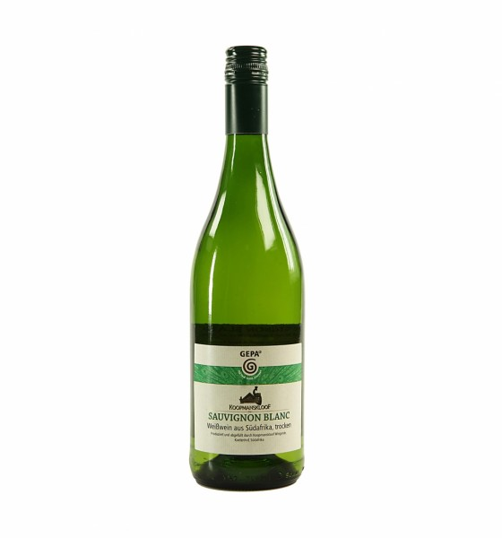 Koopmanskloof Sauvignon Blanc