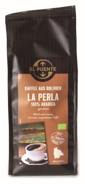 La Perla Bio-Kaffee