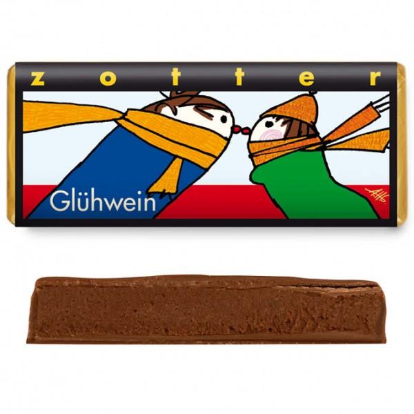 """zotter - """"Glühwein"""""""