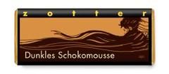 zotter - Dunkles Schokomousse