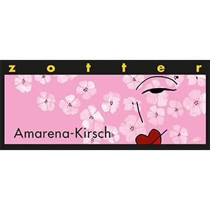 zotter - Amarena-Kirsch