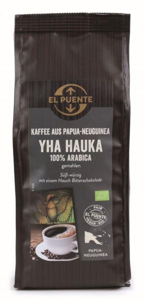 Yha Hauka Bio-Kaffee Gourmet (gemahlen)