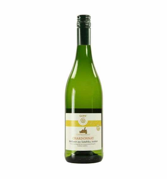 Koopmanskloof Chardonnay
