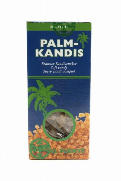 Palmzucker-Kandis