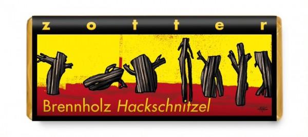 zotter - Brennholz Hackschnitzel