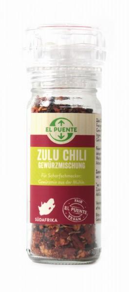 Zulu Chili