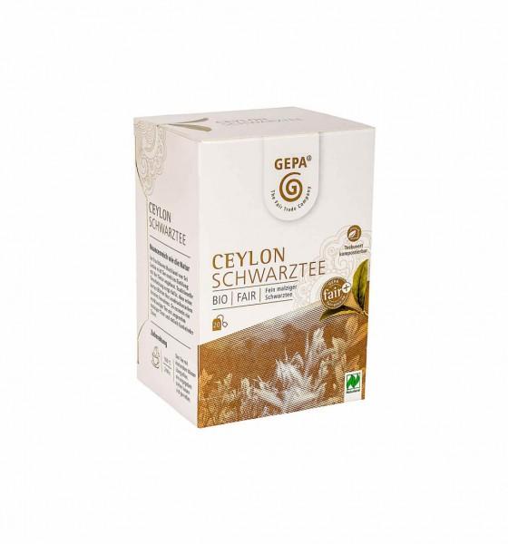 Ceylon Schwarztee, Btl,